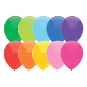 Ballon Assorti Collection